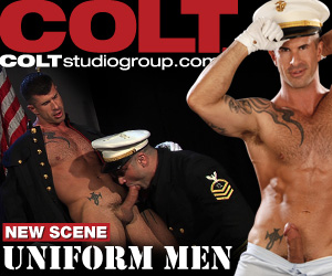 Uniform Men