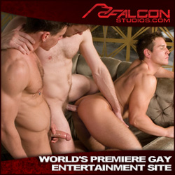 Falcon Studios Free XXX Previews