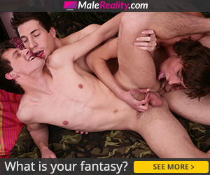 Download this video from MaleReality
