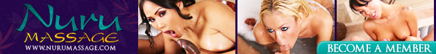 Nuru MASSAGE banner