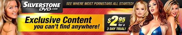 Porn studio - silverstonedvd