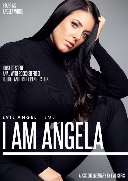 XXX Documentary performer  Angela White