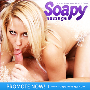 soapy massage nuru film